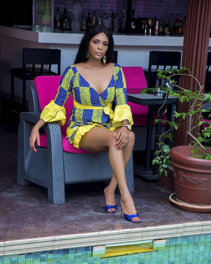 Get Stylish With These Fashionable Ankara Styles