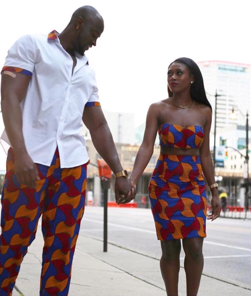Cute Outfit Ideas For Couples In Love