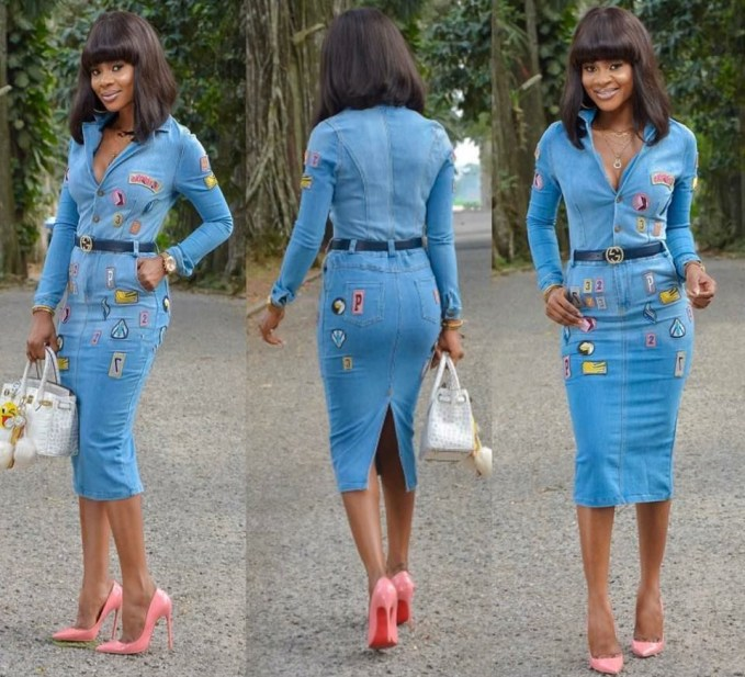 Lover Of Denim? Check Out The Double Denim Style Trend