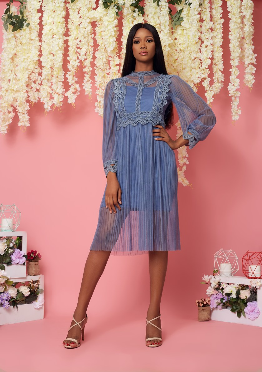 Nigerian Fashion Brand RHB Releases it's New Collection For The Stylish Woman