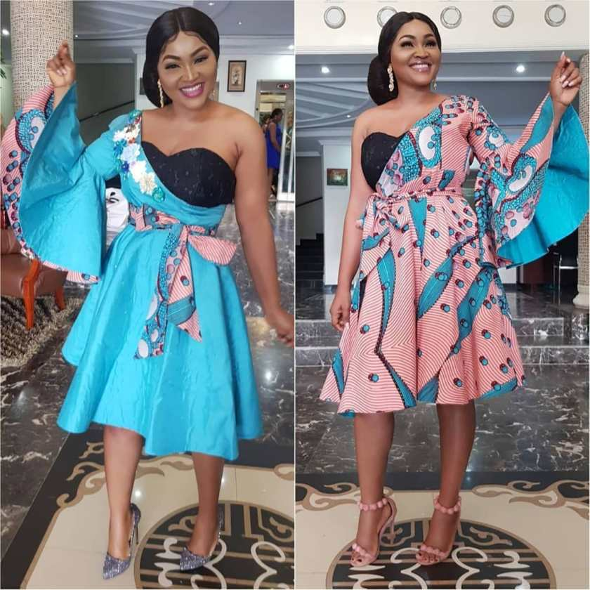 Best Asoebi Styles Of The Week April 27-May 4