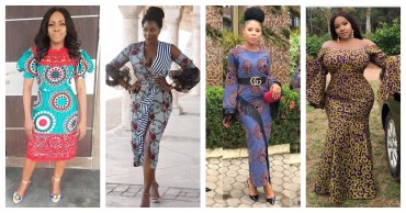 Lovely Ankara Styles That We Love