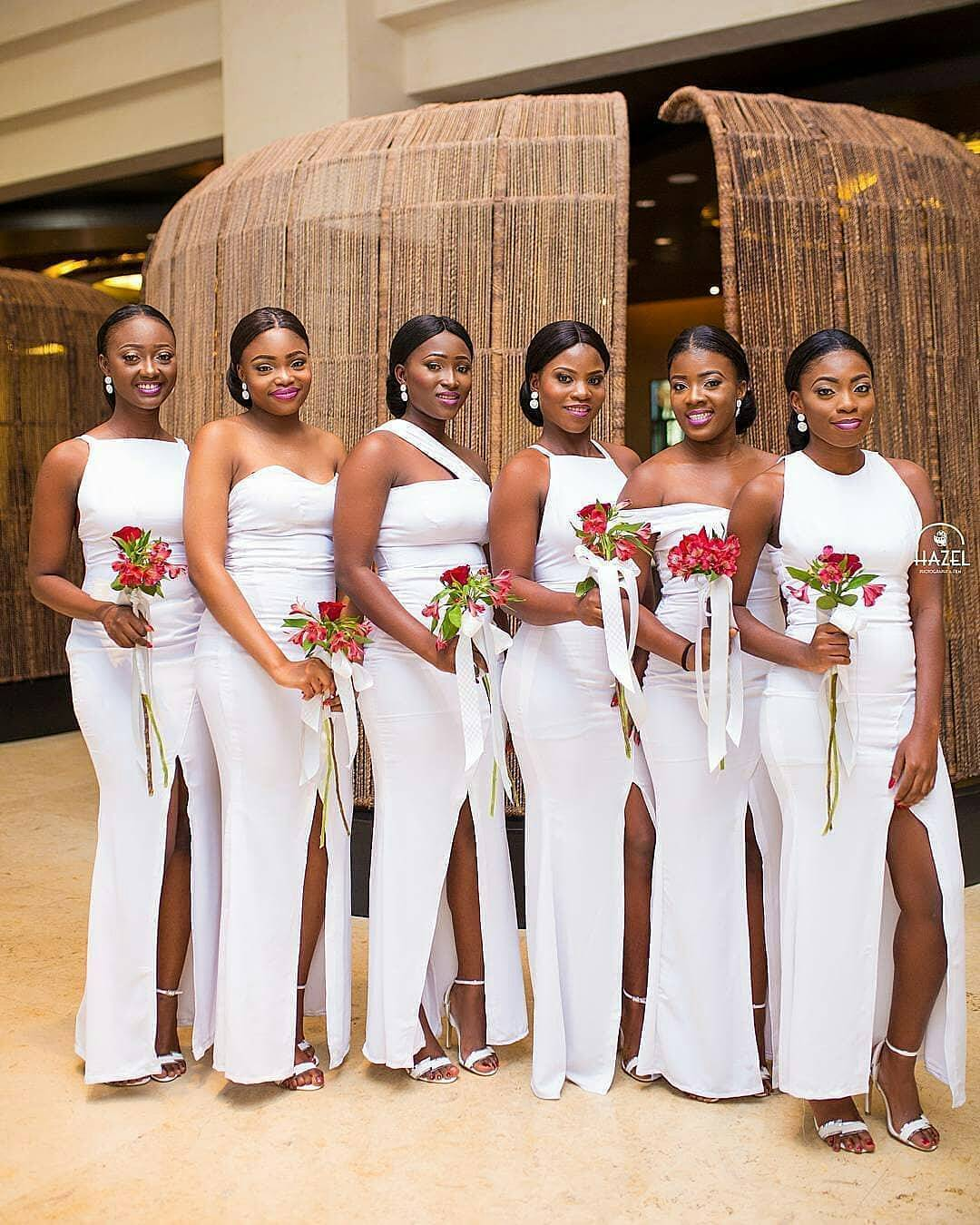 Let your girls slay in the best bridesmaids dresses amillionstyles the best bridesmaids dresses photography pkhazel ombrellifo Image collections
