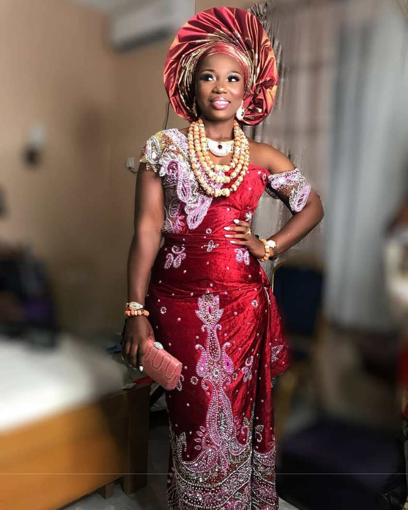 These Stunning Igbo Brides Are The Real Deal!
