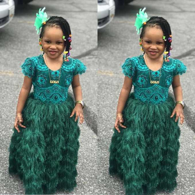 These Children Fashion Ideas Are Just Too Cool!