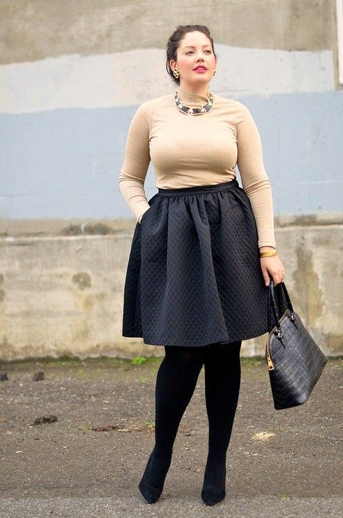 Plus Size Fashion: Chic Styles For Curvy Women