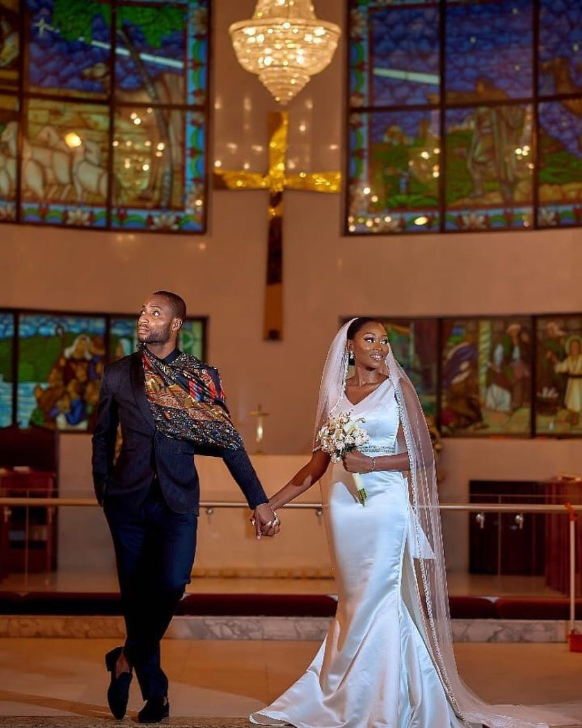 2018 Wedding Gowns That Will Make You Go Gaga!