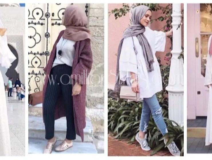 Hijab Styles Vol 2: Modest Fashion For Ramadan