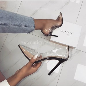 Shoespiration: Gorgeous And Trendy Shoes You'll Want To Have!