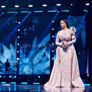 Bonang Matheba's Hot Looks To Miss South Africa 2018