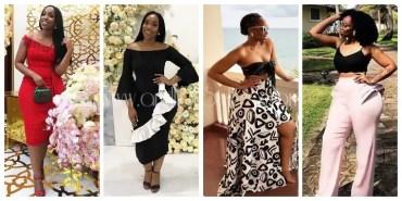 WCW: We Love Eki Ogunbor's Simple But Elegant Style
