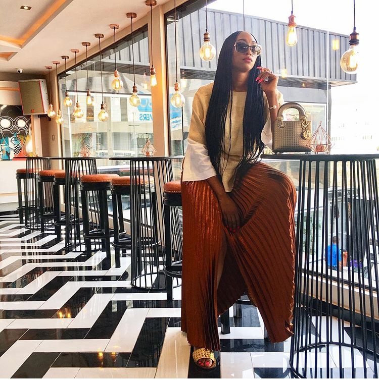 WCW WEDNESDAY: LET'S DO STYLE WITH VERONICA ODEKA