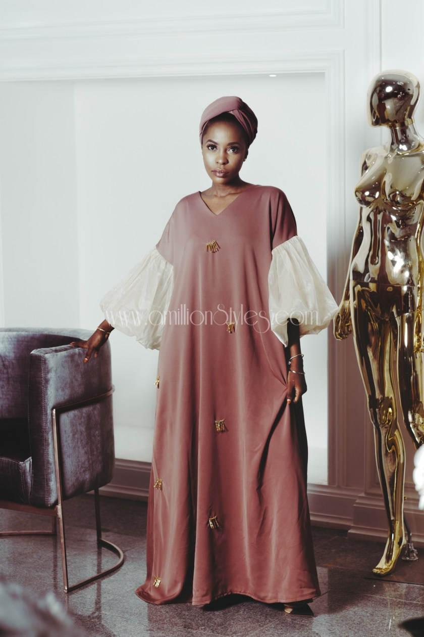 This Collection By Amnas Is Perfect For Ramadan