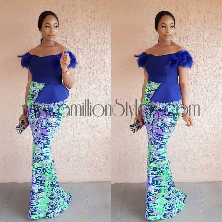 Amazing Latest Ankara Styles Slay!
