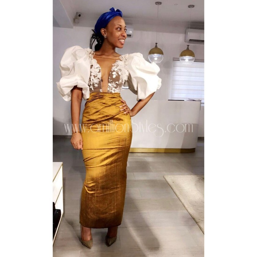 Best Asoebi Styles Of The Week May 26-31