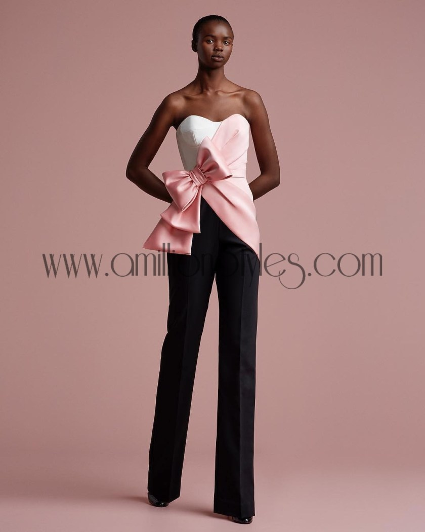 Fancy Jumpsuits Perfect For Chic Ladies!