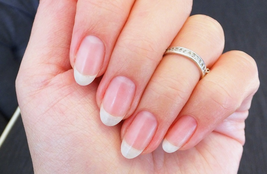 How To Get Extra Long, Strong And Beautiful Nails | A Million Styles ...