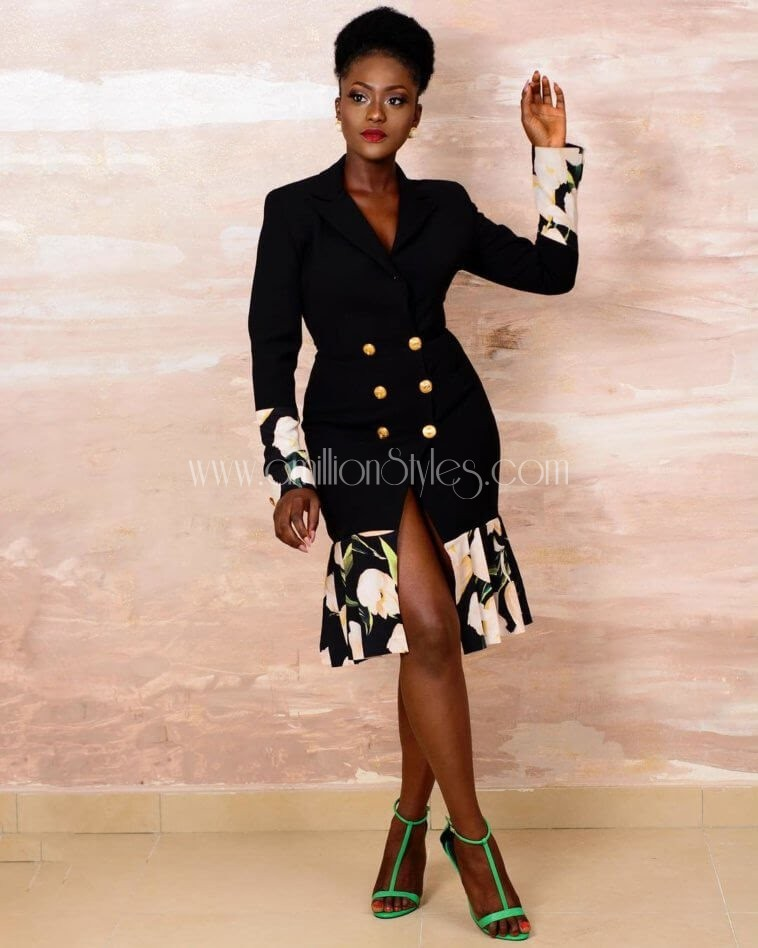 Style Faceoff: Omotola Jalade, Bolanle Olukanni And  In Tolu Bally