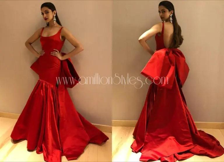 Style Diary: Appreciating Deepika Padukone In All Her Stylish Glory Deepika