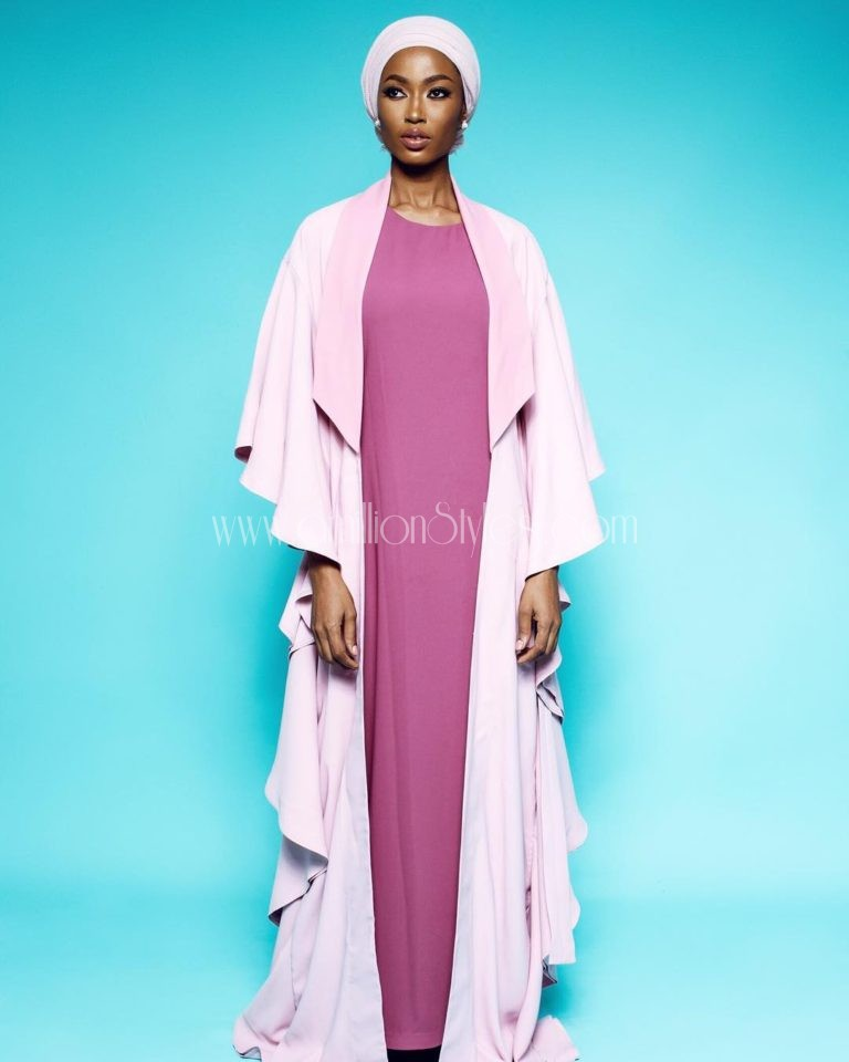 Modest Fashion: Look Stunning This Eid In The New Elora Collection
