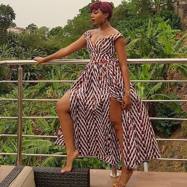 Are These Classy Latest Ankara Outfits Hawt Or Nah??
