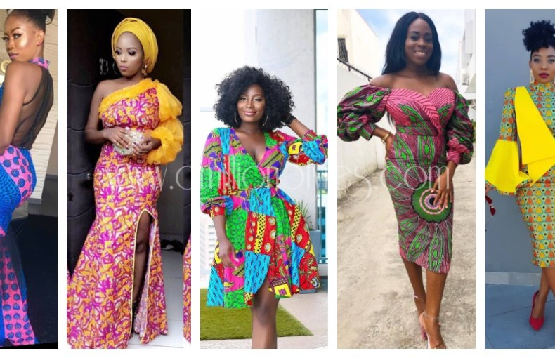 12 Awesome Casual Ankara Styles