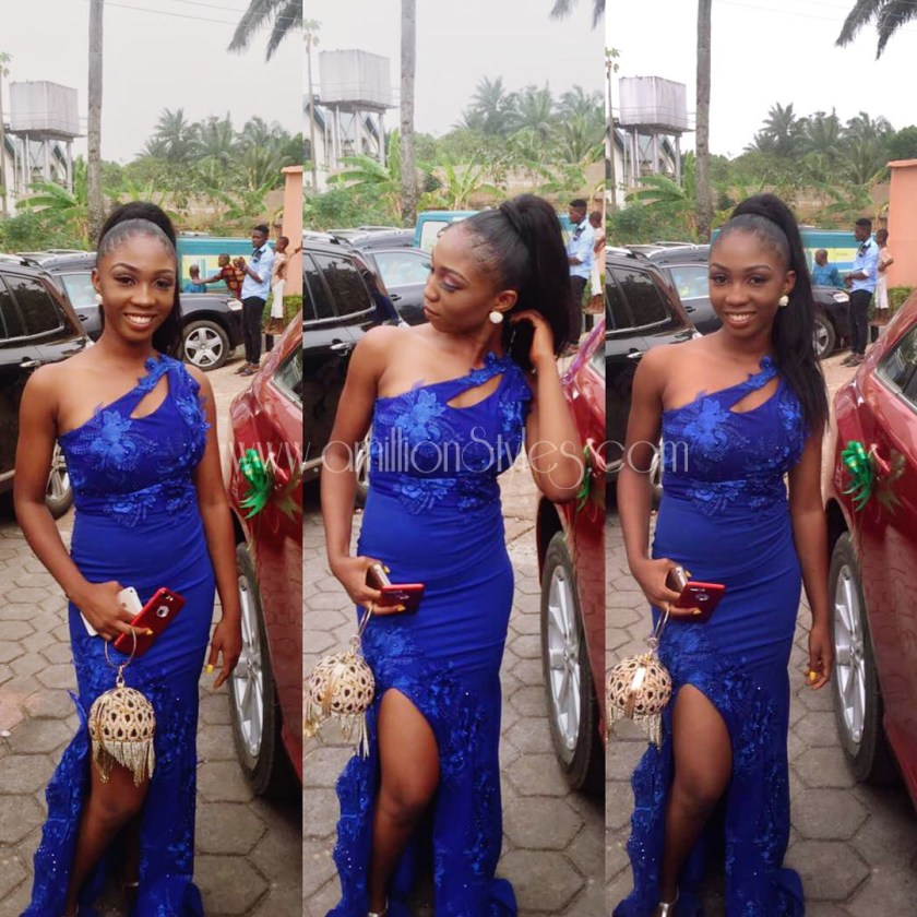 11 Trendy Asoebi Styles Boss Ladies!