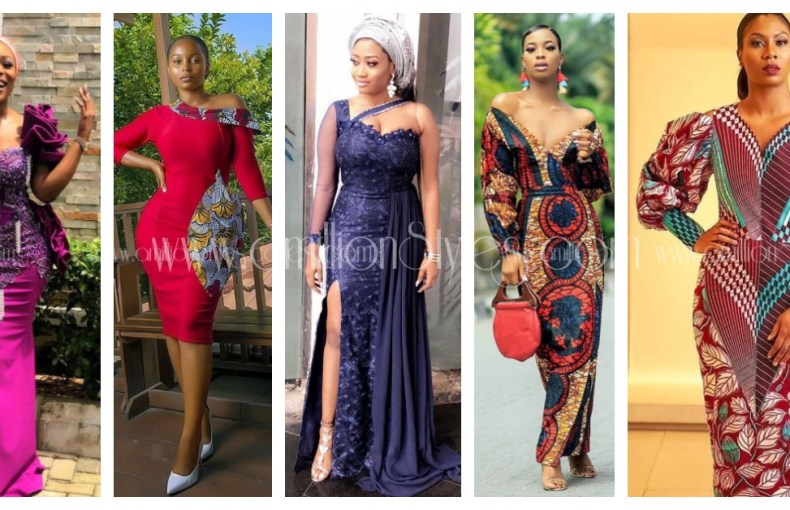 Best Asoebi Styles Of The Week June 23-29