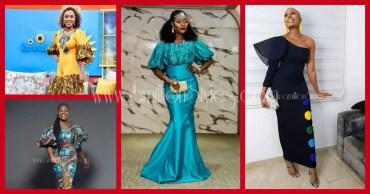 Best Asoebi Styles Of The Week June 2-8