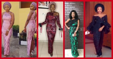 "We Serve Only The Hawtest Asoebi Styles At Amillionstyles!"" is locked Image: We Serve Only The Hawtest Asoebi Styles At Amillionstyles"
