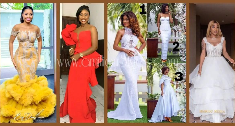 second dress-amillionstyles