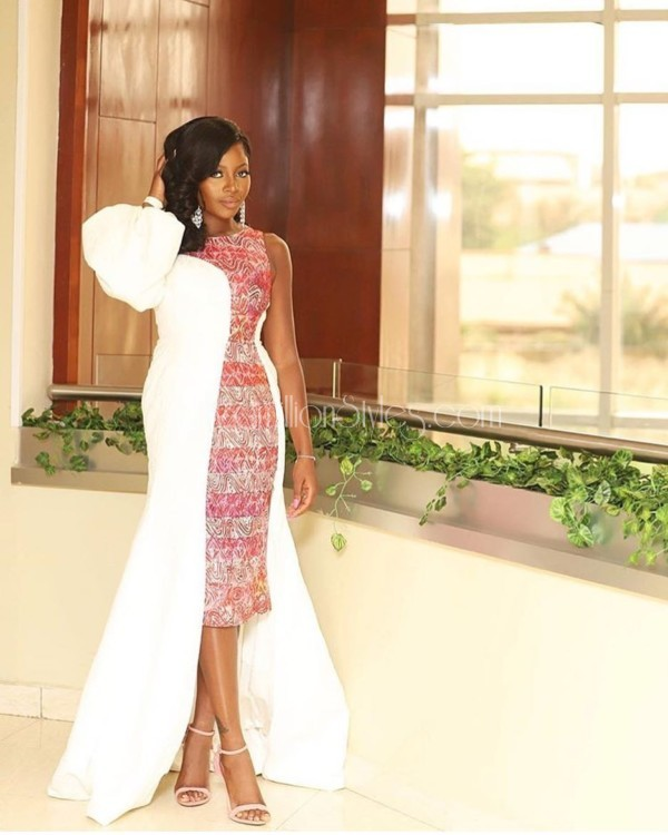 Genevieve Nnaji, Rita Dominic and Others Looks To 'Celebrate African Culture ' Event With The French President