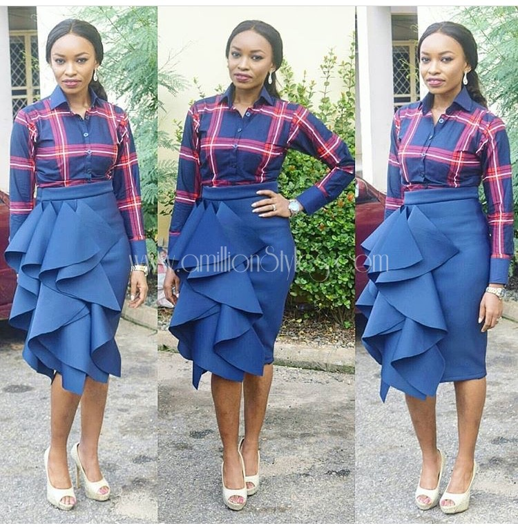 Step Into Church This Sunday In Any Of These Stunning Styles