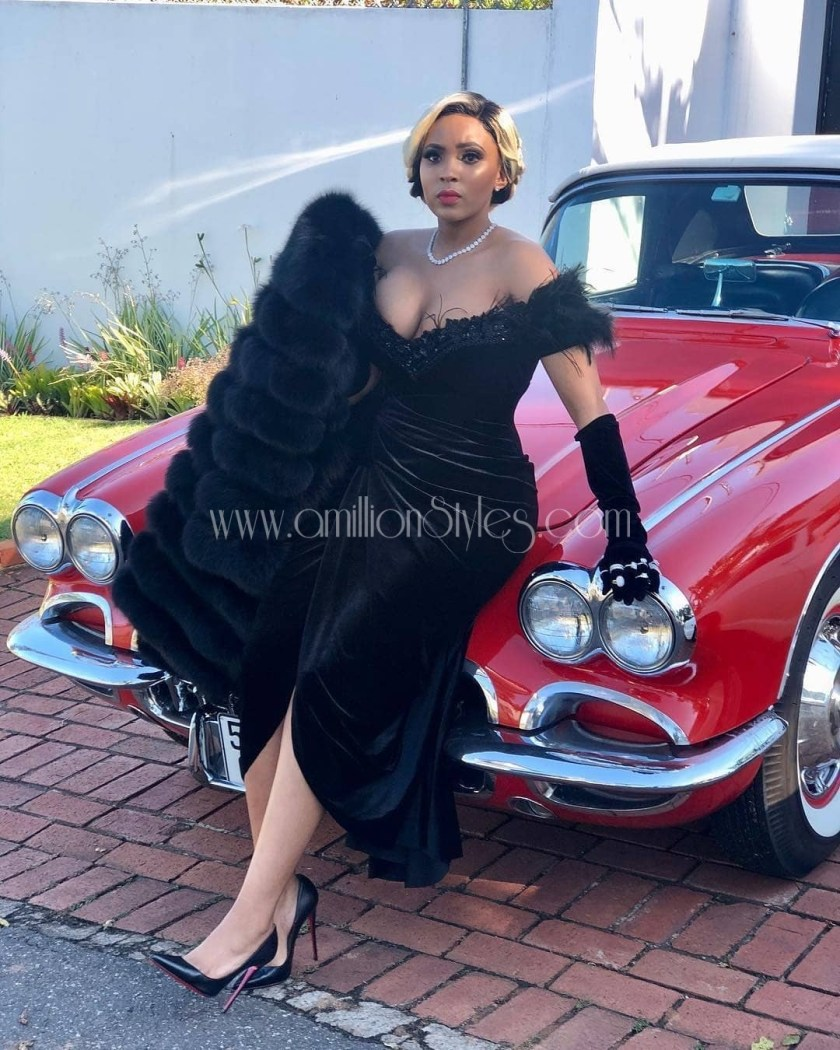 So Lit! Gorgeous Display Of Style At The 2018 Durban July Event In South Africa!