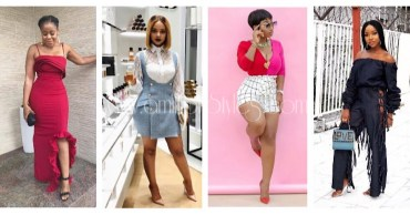 Keeping Up With Instafashion: Beautiful And Chic Styles