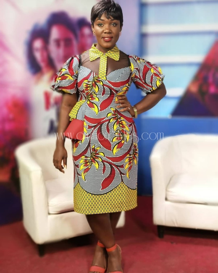 Top Ankara Styles That Beat All Others