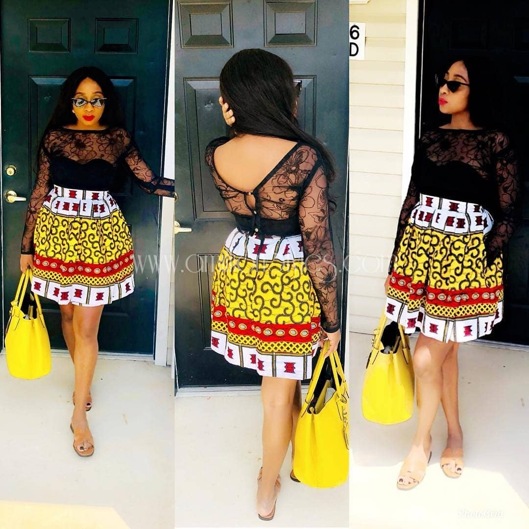 Saturday Ankara Styles That Will Knock Your Socks Off!