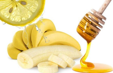 3 DIY Banana Face Mask That Will Help You Achieve Clear Skin.
