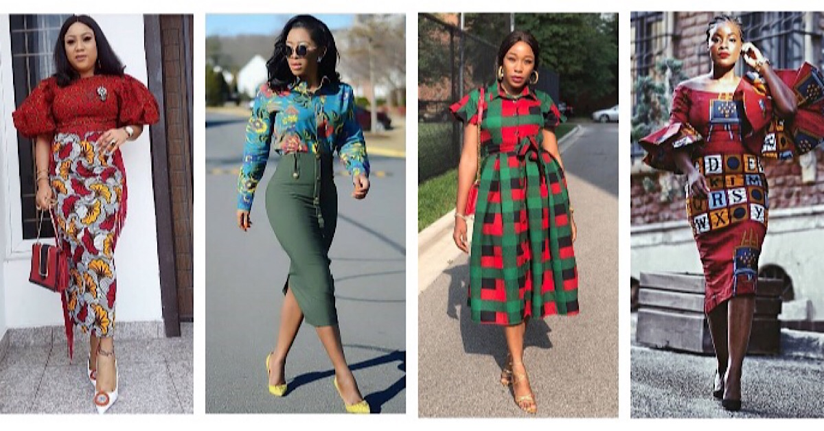 Unique Outfits Perfect For Church This Sunday