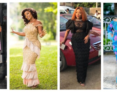 Fringe Asoebi Styles Lookbook 10