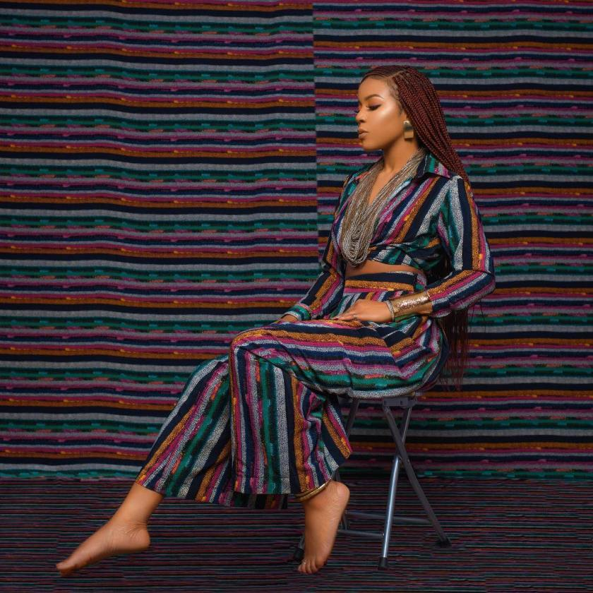 Beauty Blogger Lola Oj Is Looking All Shades Of Gorgeous As She Releases New Pictures For Her Birthday