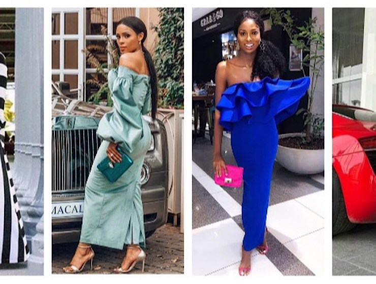 Beautiful And Gorgeous Styles Seen On Instagram Over The Weekend