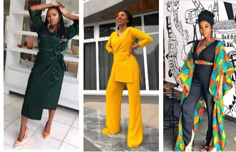 These Fashionistas Are Giving It To Us Hot Hot!