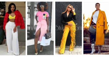 The Most Fashionable Looks From Instagram This Past Week