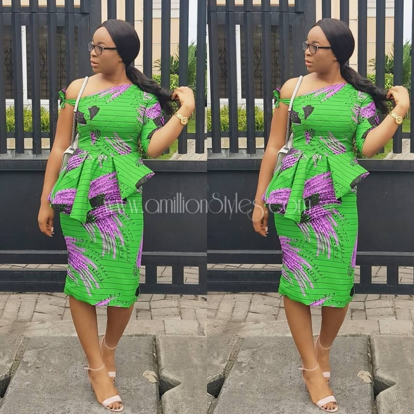 Beta Latest Ankara Styles Screaming Pick Me!