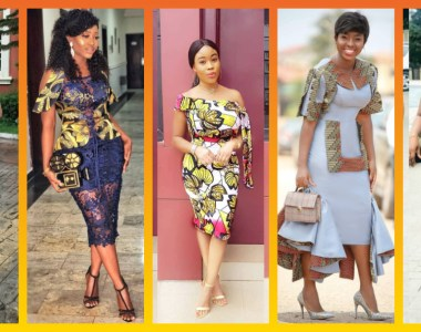 Cop These Fantastic Latest Ankara Styles And Slay!