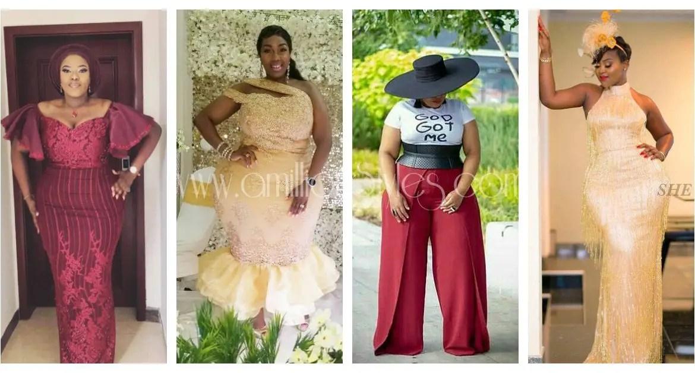 Check Out These Stylish Bold, Beautiful Women