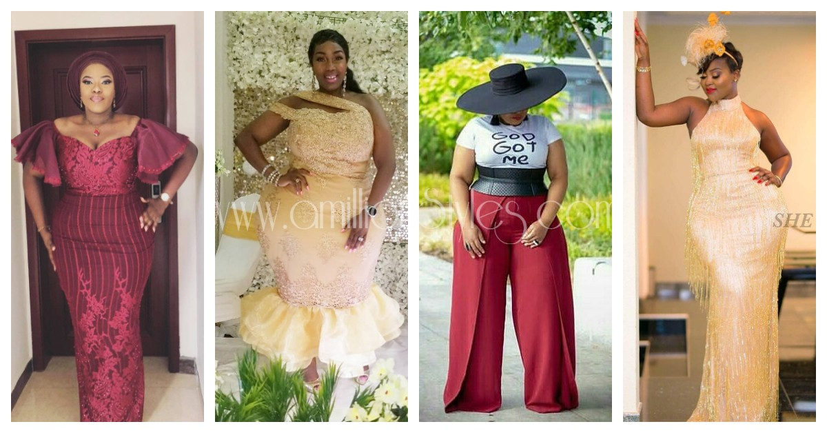 Check Out These Stylish Bold, Beautiful Women
