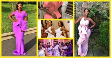 Osha Pra Pra Bridesmaids Styles For 2018!