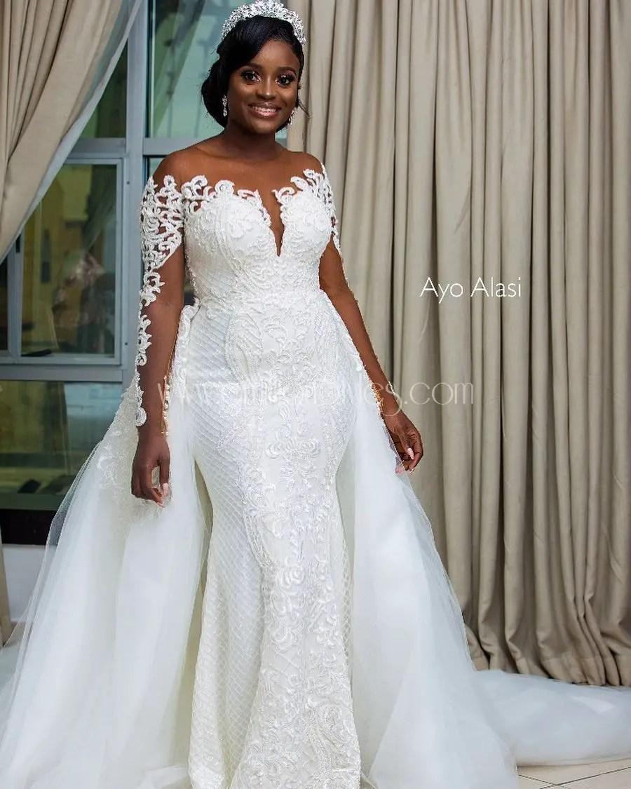 Popular Wedding Gowns: Best Wedding Gowns For 2018 Brides